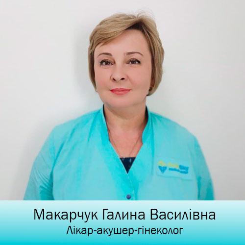 Makarchuk