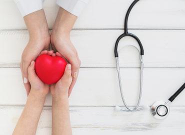 Що загрожує серцю влітку? Рекомендації кардіолога