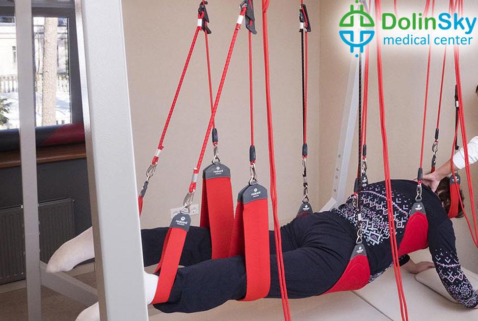 Фізична реабілітація після травм суглобів